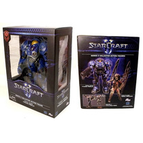 Dc Unlimited Tychus Findlay Terran Marine Starcraft Legacyts
