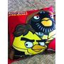 Cojin Angry Birds Star Wars