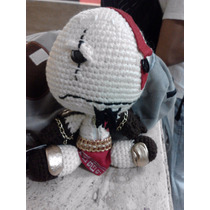 Sackboy Kratos God Of War, Anime Videojuegos
