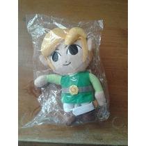 Peluche The Legend Of Zelda
