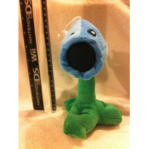 Peluche Snow Peashooter Plants Vs Zombies