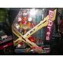 Zero V2 Segunda Armadura De Megaman D Arts Bandai