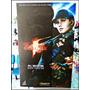Jill Valentine,hot Toys,bssa Version,resident Evil 5,32 Cm.