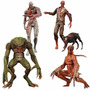 Oferta Resident Evil Neca 10th Aniversario Tyrant Zombie