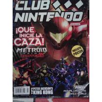 Club Nintendo #3, Ed 2006, Metroid Prime Hunters