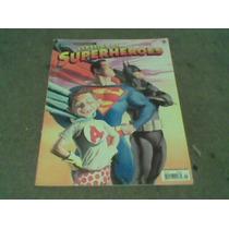 Mad Especial Super Heroes