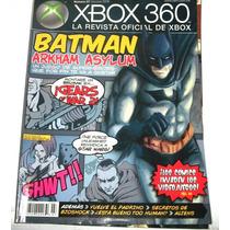 Krg Revista De Videojuegos Revista Xbox 360
