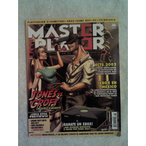 Revista Master Player Año 1 # 6