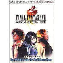 Oficial Guia Final Fantasy Viii