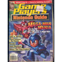 Revista/magazine Game Players 1993 -envio Gratis