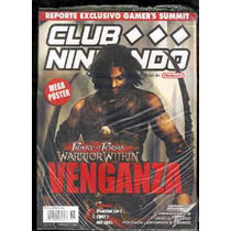 Revista/magazine Club Nintendo Nueva 2004 -envio Gratis