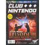 Revista/magazine De Club Nintendo 2005 -envio Gratis