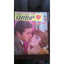 Andres Garcia Y Ma. Teresa Garcia En: Novelas De Amor