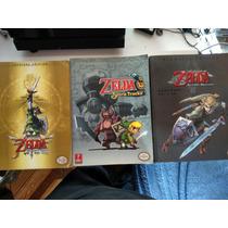 Guias De Zelda