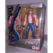 Terry Bogard Fatal Fury King Of Fighters Street Ryu Ken Iori