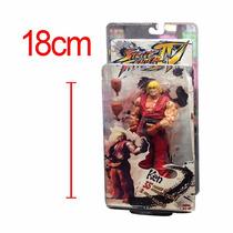 Ken Street Fighter Iv Neca