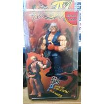Neca Ken Street Fighter Iv Alternate Costume