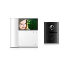 Kit Video Portero Commax Cdv43k A Color Pantalla 4.3