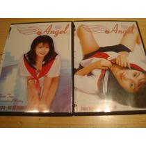 Hentai Dvd Original Angel Sin Sensura Como Nueva