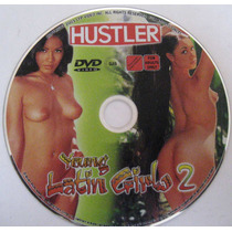 Pelicula Latin Girls 2 Original Seminueva Excelente Estado