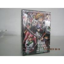 High School Of The Dead Serie Completa Y Ova En Dvd
