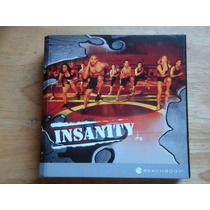 Insanity Workout Original + Fast & Furious + Regalos!!