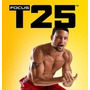 Focus T25, Shaun T Entrenamiento En Casa 30 Minutos Al Dia