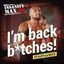 Insanity Max30 Shaun T Ejercicio En Casa Cardio Envio Gratis