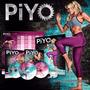 Piyo Entrenamiento Yoga + Pilates Envio Express Gratis