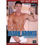 Mp Dvd Jason Adonis Unseen Gay Lgbtt