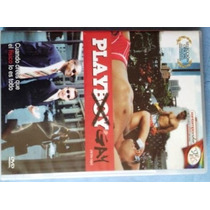 Playboy Gay , Dvd, Cine Gay
