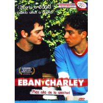 Eban Y Charley , Cine Gay, Dvd