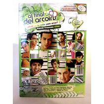 Al Final Del Arcoiris, Temporada 2, Serie Gay Dvd