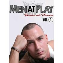 Dvd Pornosgay Xxx Menatplay Vol 1, Business And Pleasure Hot