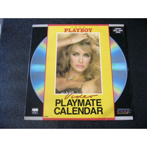 Playboy Video Playmate Calendar 1990 (laserdisc)