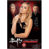 Buffy The Vampire Slayer Xxx Parody ( Lexi Belle) Parodia D