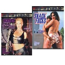 Dvd Prepack Num 4, Fetish / Gonzo Style 2 Heterosexual