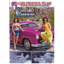 Road Queen # 17 ( Deauxma, Ariella Ferrera, ) Sexo Lesbico