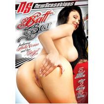 Butt Sex ( Aletta Ocean, Henessy, Alice Miller, ) Sexo Anal