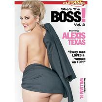 She¿s The Boss # 2 ( Alexis Texas ) Sexo Con Ejecutivas