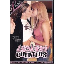 Lesbian Cheaters Sexo Lesbico (e)