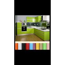 Vinil Colores Para Redecorar Muebles, Cocina, Recamara Etc.