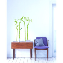 Vinil Decorativo Lucky Bamboo