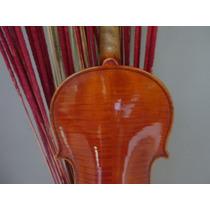 Antonius Stradivarius Fecid E. Reinhold Schmidt Saxoni