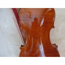 Violin Carl Schmidt Antonius Stradivarius