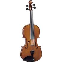 Violin Cremona Sv-130 Todas Las Medidas Calidad Sonora Vv4