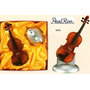 Mini Violin Pearl River De Coleccion S001