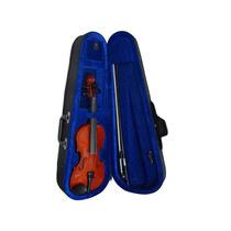 Skylark Cv1419p Violin 1/4 Con Arco, Barbada Y Estuche.