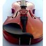 Violines 4/4. Nuevos. Excelente Construcción. Super Precio.