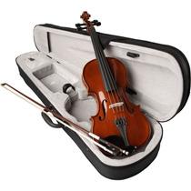 Violin La Sevillana C/estuche Y Arco